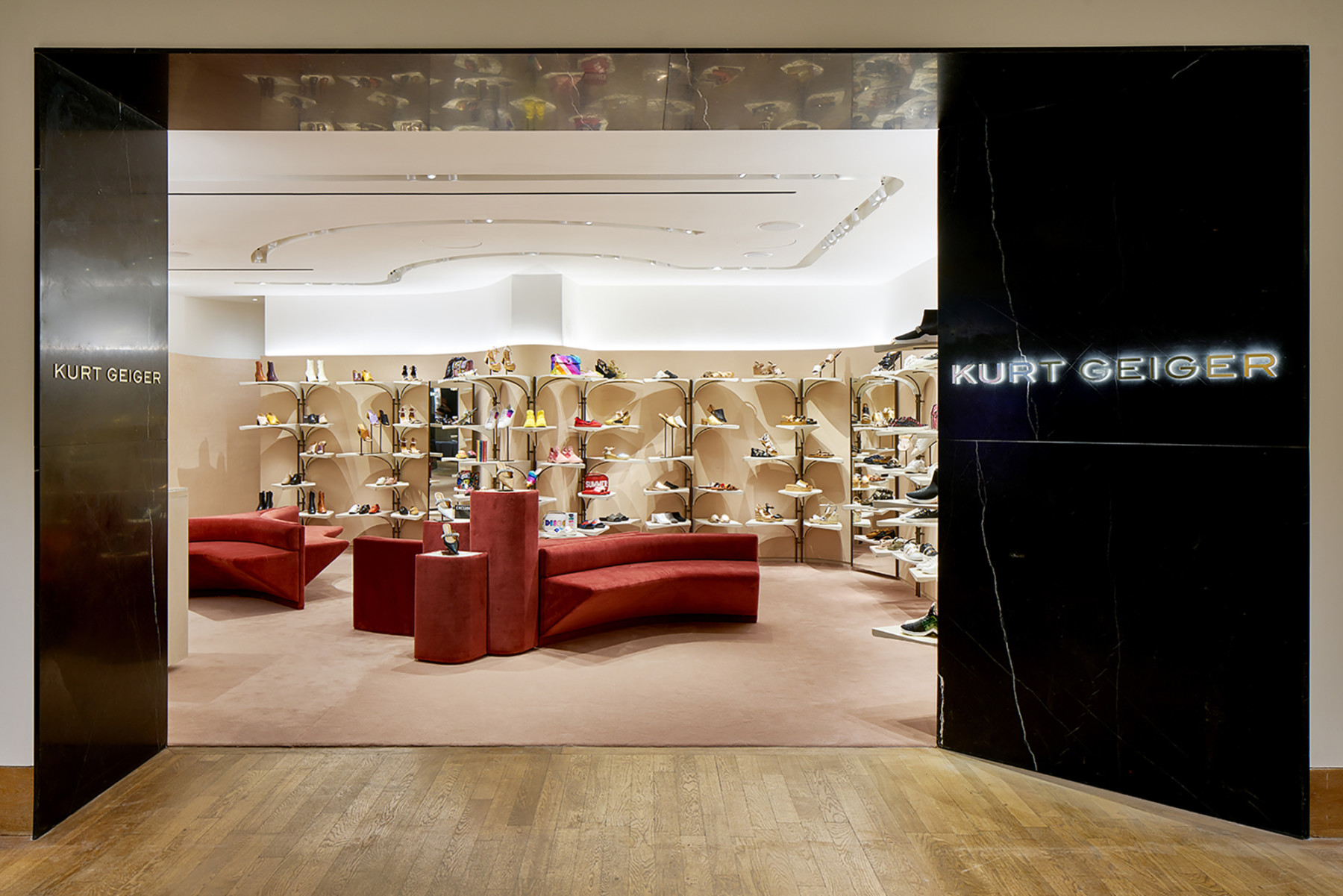 Jamie-Fobert-Architects-Retail-Interiors-Kurt-Geiger-Selfridges-Design-1