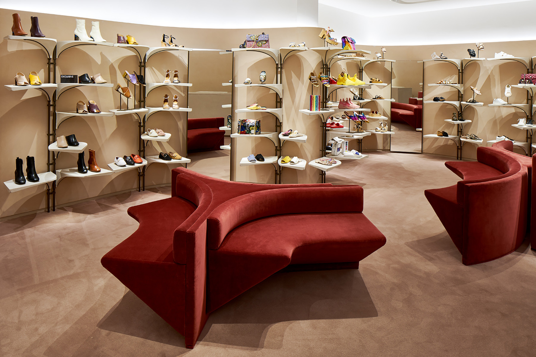 Jamie-Fobert-Architects-Retail-Interiors-Kurt-Geiger-Selfridges-Design-Concept