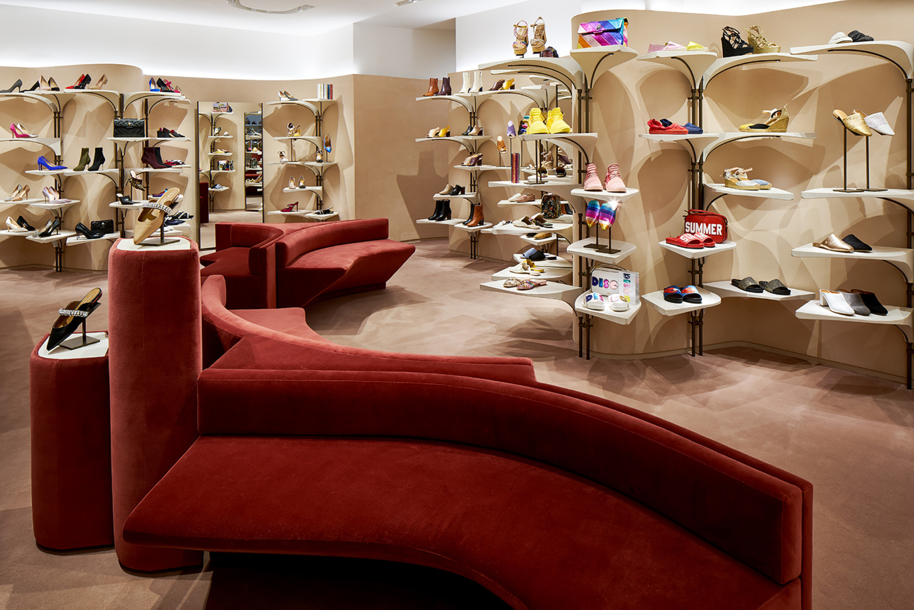 Jamie-Fobert-Architects-Retail-Interiors-Kurt-Geiger-Selfridges-Design-Concept-2