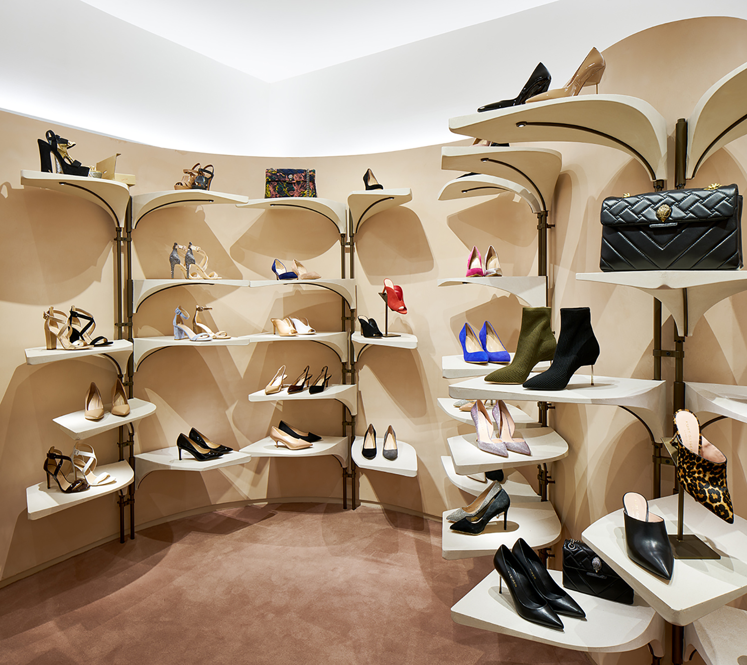 Jamie-Fobert-Architects-Retail-Interiors-Kurt-Geiger-Selfridges-Design-Concept-4