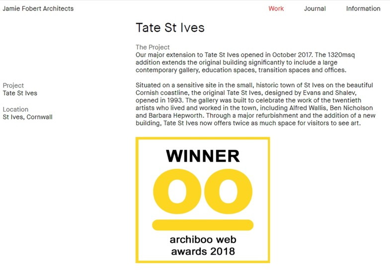 Jamie-Fobert-Architects-Awards-Archiboo-Best-Written-Content