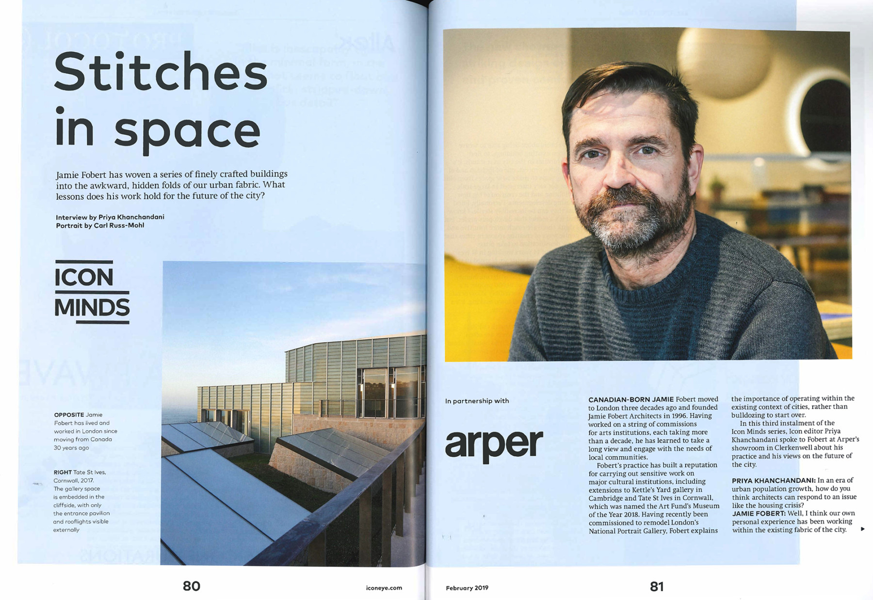 Jamie-Fobert-Architects-Icon-Minds-Article-Press-Stitches-In-Space