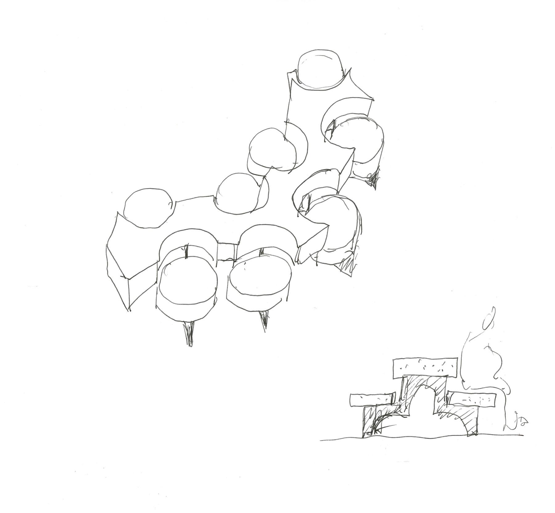 jamie-fobert-architects-selfridges-shoe-galleries-luxury-retail-concept-gallery-5-sketch2