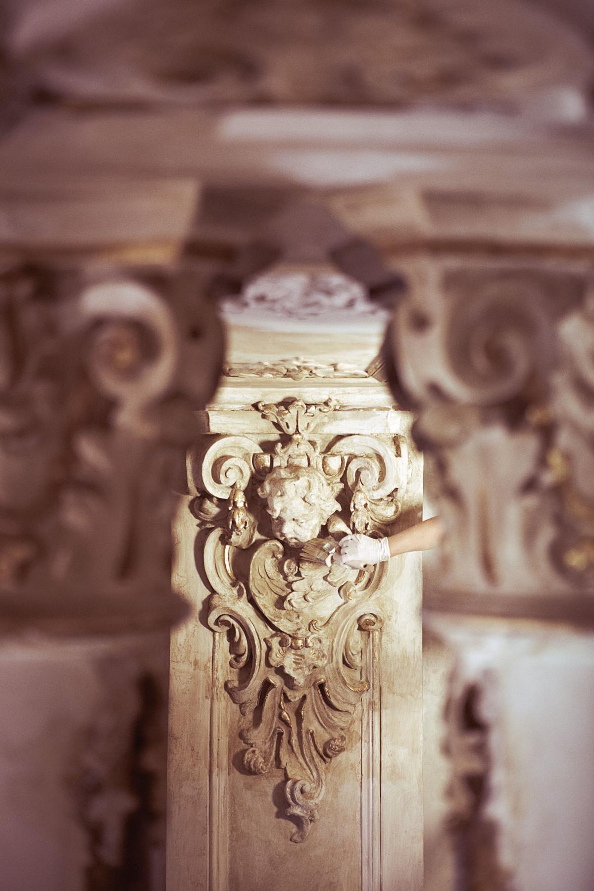 Jamie-Fobert-Architects Versace-Galleria-Vittorio-Emanuele-II-Milan-luxury-retail-heritage-restoration-2