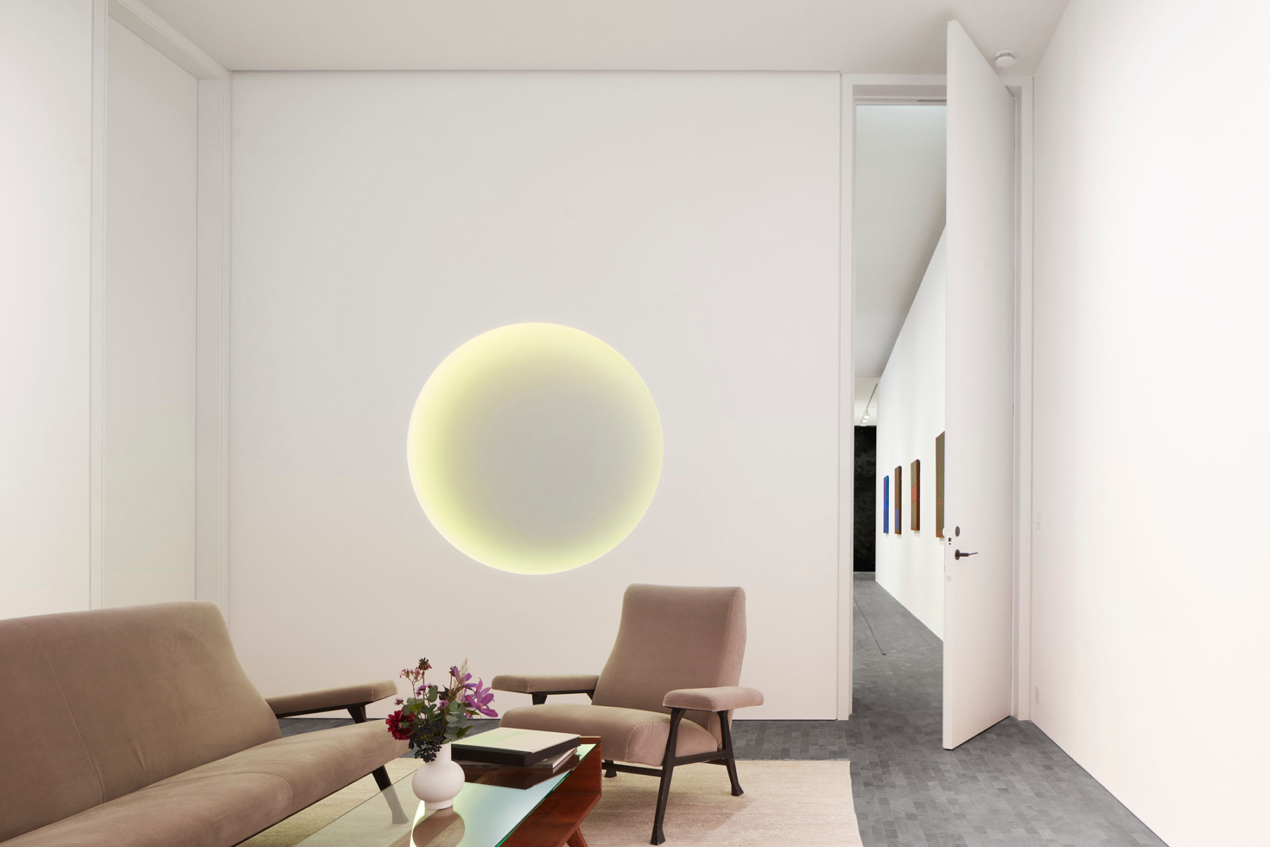 Pace-gallery-hanover-square-jamie-fobert-architects-art-viewing-room